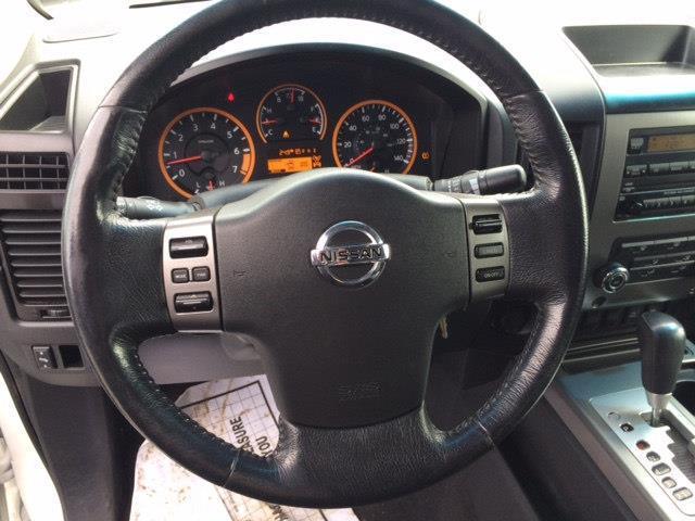 2011 Nissan Titan  - Butte MT