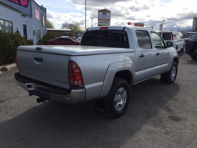 2008 Toyota Tacoma Base V6 - Butte MT
