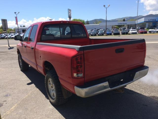 2005 Dodge Ram Pickup 1500 SLT/Laramie - Butte MT