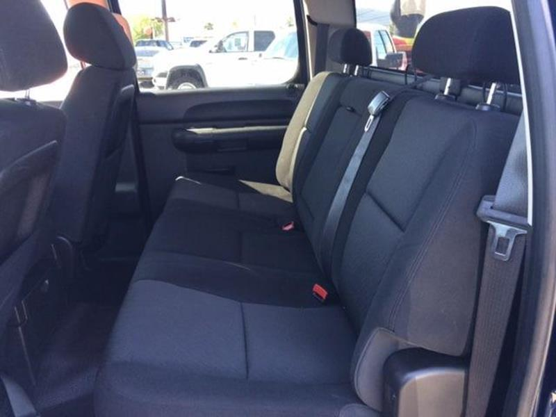 2013 GMC Sierra 2500HD SLE 4WD - Butte MT