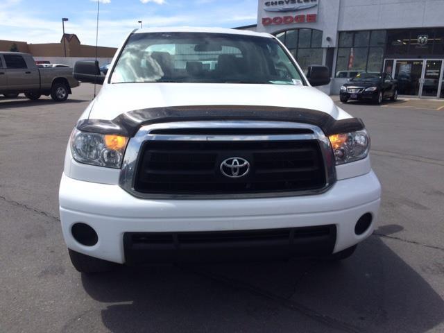 2010 Toyota Tundra 4x4 Grade 4dr Double Cab Pickup SB (4.6L V8) - Butte MT