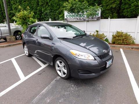 2009 Toyota Matrix for sale in Salem, OR