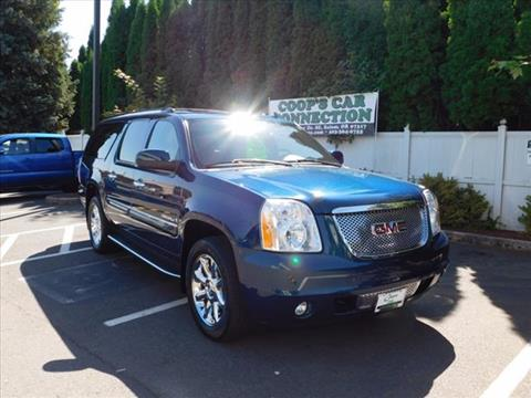 2007 GMC Yukon XL for sale in Salem OR