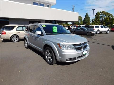 2010 Dodge Journey for sale in Salem OR