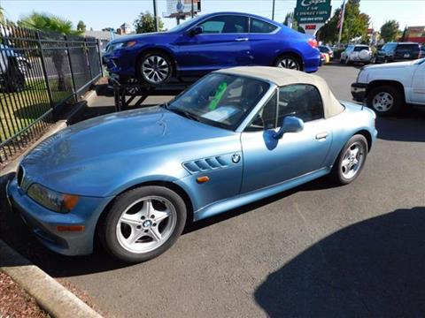 1998 BMW Z3 for sale in Salem OR