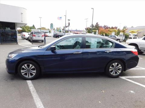 2015 Honda Accord for sale in Salem, OR