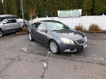 2011 Buick Regal for sale in Salem, OR