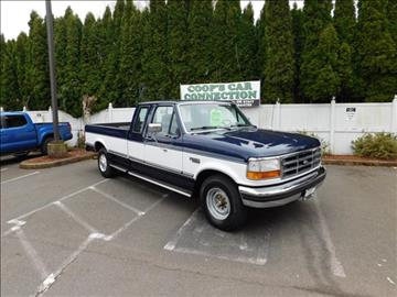 1995 Ford F-250 for sale in Salem, OR