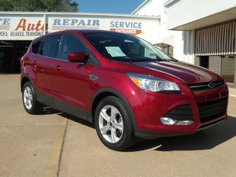 2016 Ford Escape for sale in Coffeyville, KS