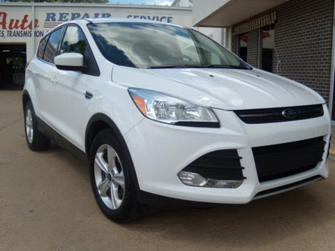 2014 Ford Escape for sale in Coffeyville KS