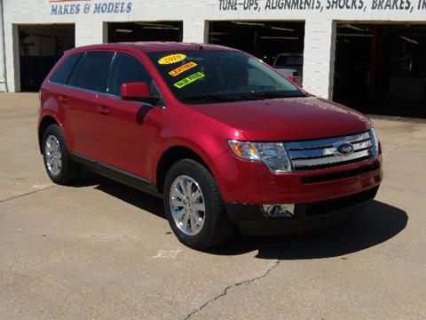 2010 Ford Edge for sale in Coffeyville KS