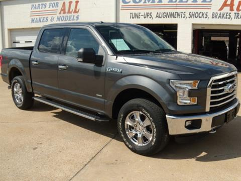 2015 Ford F-150 for sale in Coffeyville, KS