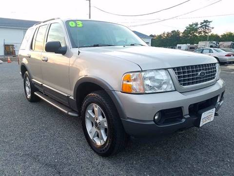 2003 Ford Explorer for sale in Lakewood NJ