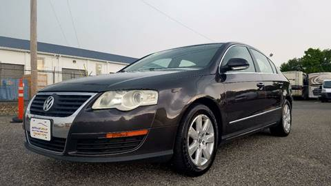 2006 Volkswagen Passat for sale in Lakewood NJ