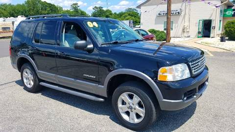 2004 Ford Explorer for sale in Lakewood, NJ