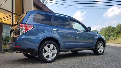 2010 Subaru Forester for sale in Lakewood, NJ