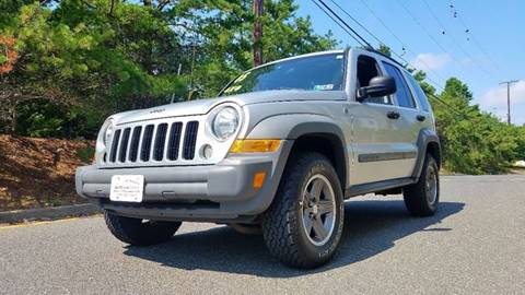 2005 Jeep Liberty for sale in Lakewood NJ