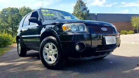 2005 Ford Escape for sale in Lakewood, NJ