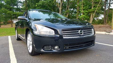 2010 Nissan Maxima for sale in Lakewood, NJ