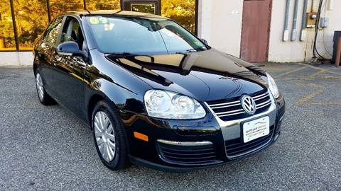 2009 Volkswagen Jetta for sale in Lakewood, NJ