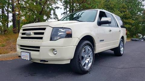 2008 Ford Expedition for sale in Lakewood NJ