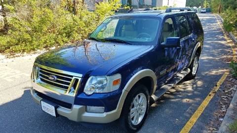 2007 Ford Explorer for sale in Lakewood, NJ
