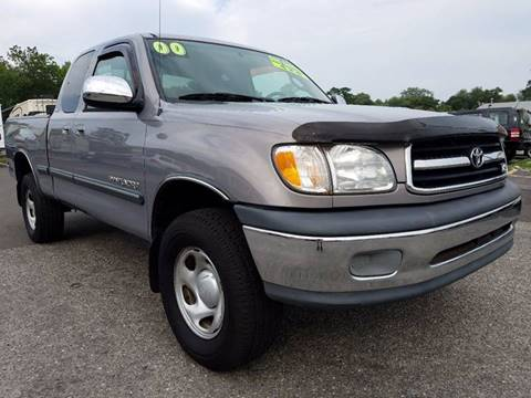 2000 Toyota Tundra for sale in Lakewood, NJ