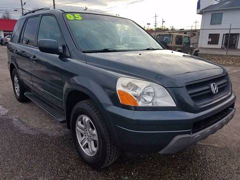 2005 Honda Pilot for sale in Lakewood, NJ