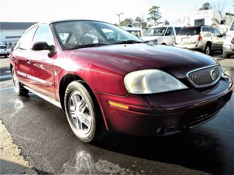2005 Mercury Sable for sale in Lakewood, NJ