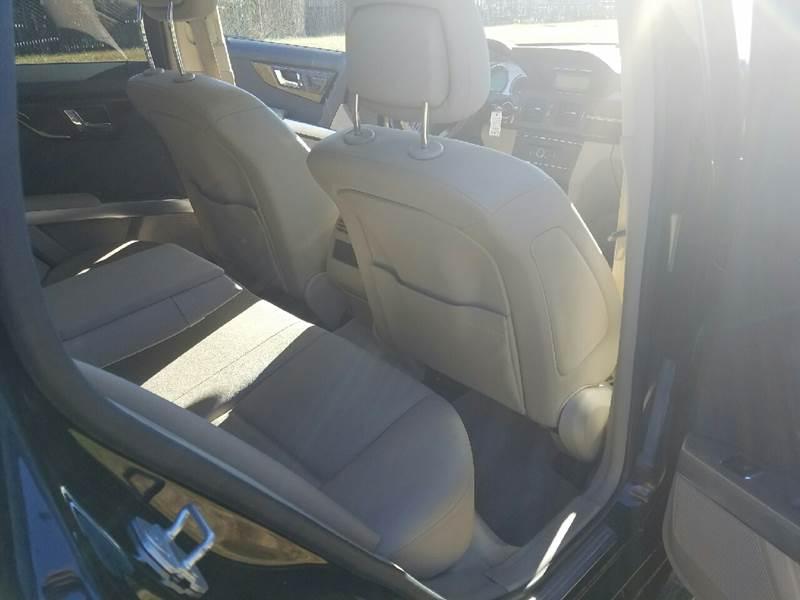 2010 Mercedes-Benz GLK GLK 350 4MATIC AWD 4dr SUV - Greensboro NC