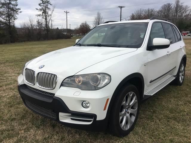 2008 BMW X5 AWD 4.8i 4dr SUV - Greensboro NC