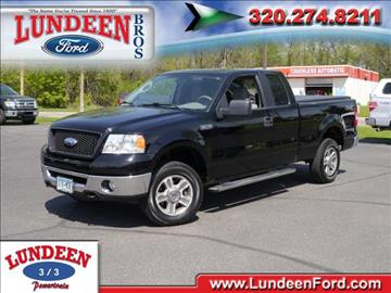 2006 Ford F-150 for sale in Annandale, MN