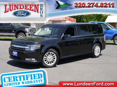 2013 Ford Flex for sale in Annandale, MN