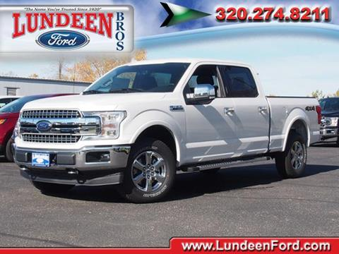2018 Ford F-150 for sale in Annandale, MN