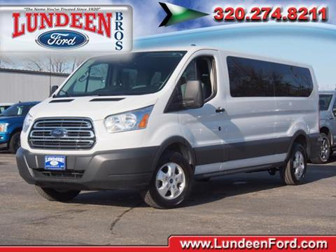 2018 Ford Transit Passenger for sale in Annandale, MN