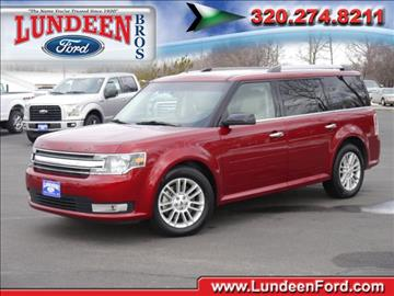 2016 Ford Flex for sale in Annandale, MN