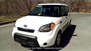 2011 Kia Soul for sale in Harrisonburg, VA