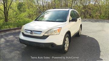 2007 Honda CR-V for sale in Harrisonburg, VA