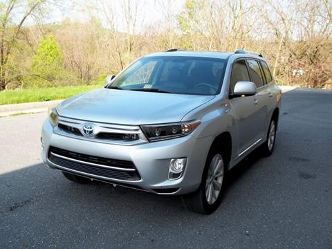 Hybrid Electric Cars For Sale In New Jersey Carsforsale Com