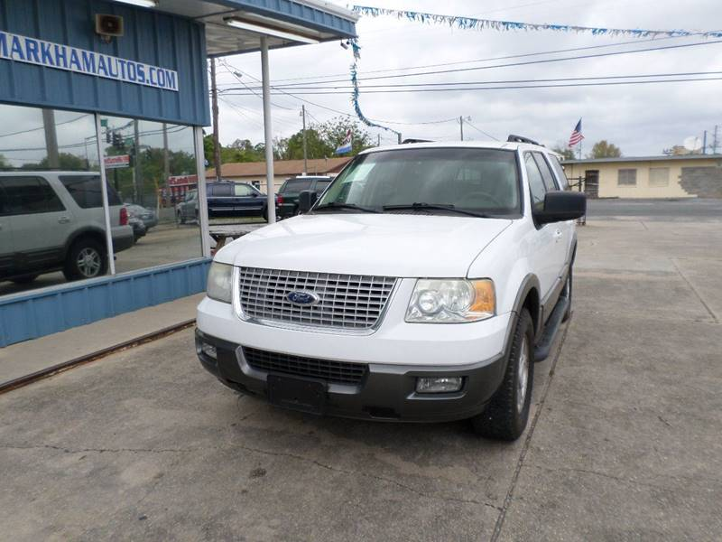 2006 Ford Expedition XLT 4dr SUV - Pensacola FL