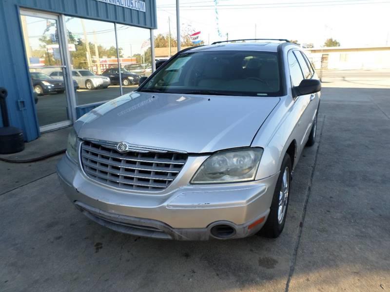 2005 Chrysler Pacifica Touring 4dr Wagon - Pensacola FL
