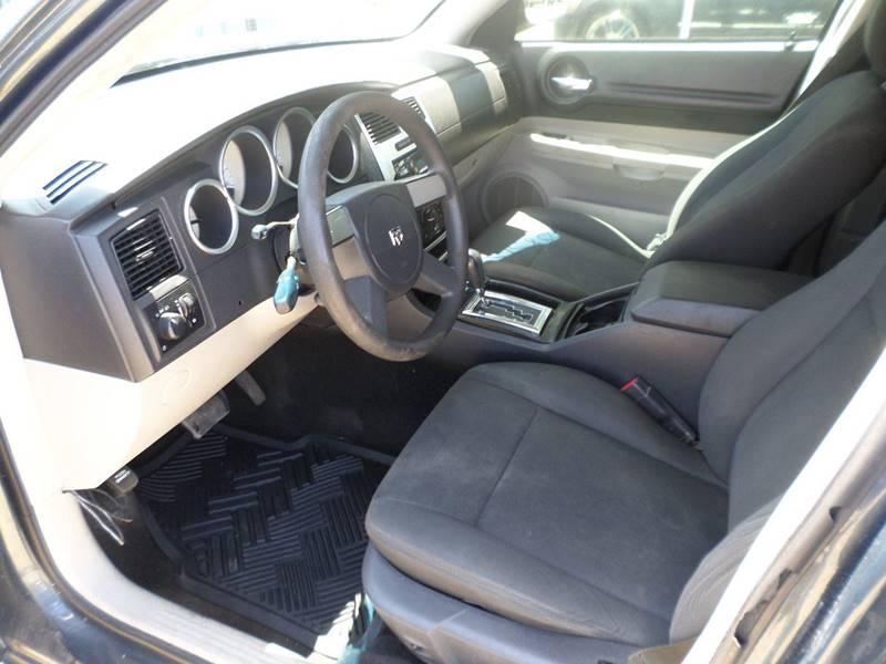 2007 Dodge Magnum SXT 4dr Wagon - Pensacola FL