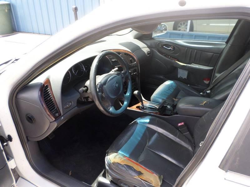2002 Oldsmobile Aurora 3.5 4dr Sedan - Pensacola FL