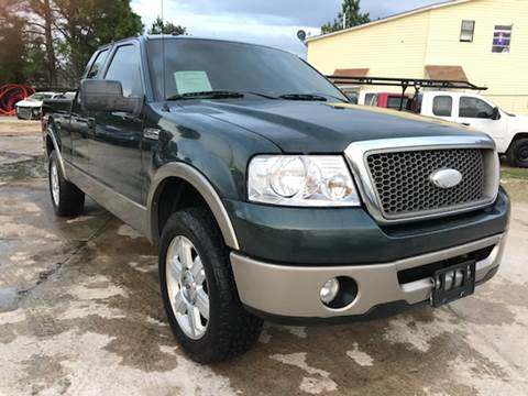 2006 ford f 150 for sale in south carolina for M l motors in lexington