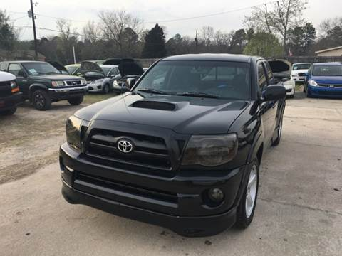 2005 Toyota Tacoma for sale in Lexington, SC