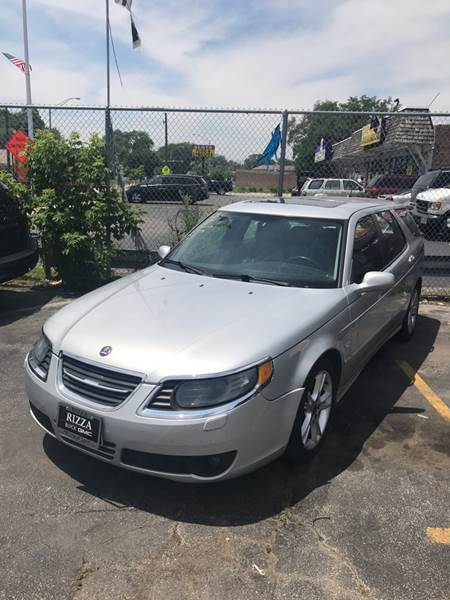 2006 Saab 9-5 for sale at One Stop Auto Sales in Midlothian IL
