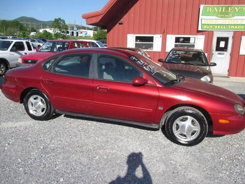 1999 Ford Taurus for sale in Cloverdale, VA