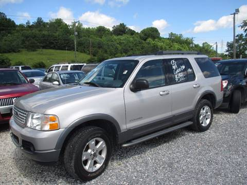 2005 Ford Explorer for sale in Cloverdale, VA