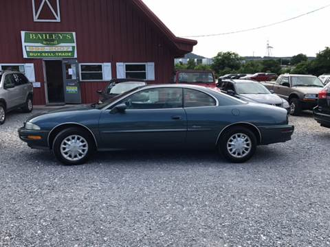 1995 Buick Riviera for sale in Cloverdale, VA