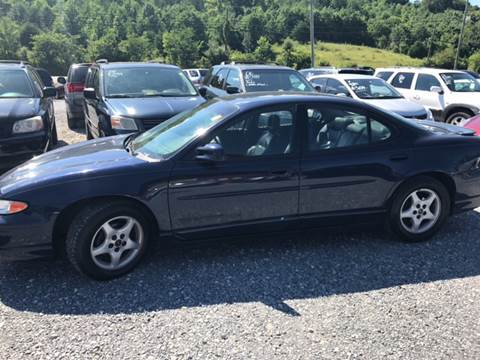2000 Pontiac Grand Prix for sale in Cloverdale, VA